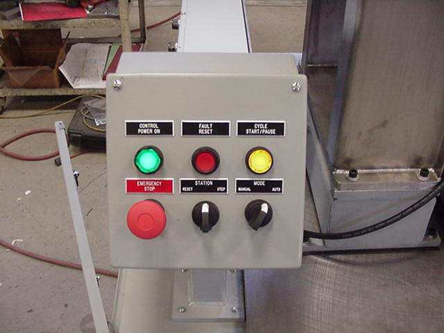 C Amp D Automated Systems Llc Automated Machinery Robotic